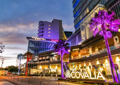 Covalia Shopping Mall