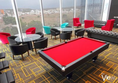 View Lounge